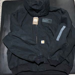 Other - New with tags Carhartt Jacket